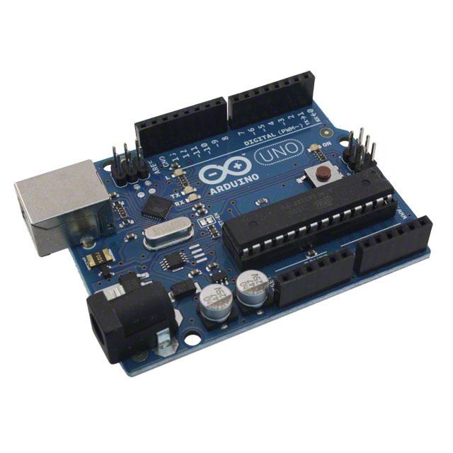 Control de Motor a Pasos con Arduino UNO.