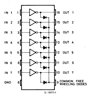 Standardized Wiring Diagram Schematic 4 1955 Popular Electronics also Honda bulb neo wedge 79506 SNA A01 together with TM 5 4210 230 14P 1 277 likewise 12v Rechargeable Fan Circuit Diagram likewise Pid Temperature Controller Wiring Diagram Throughout And. on temperature control fan circuit diagram