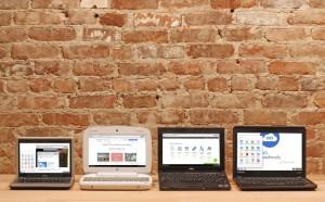 CloudReady-Netbooks